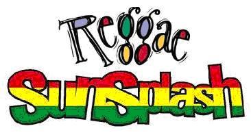 Robller Reggae Sunsplash August 16, 2014